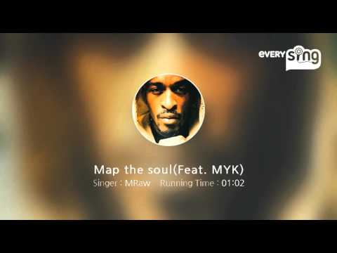 [everysing] Map the soul(Feat. MYK)
