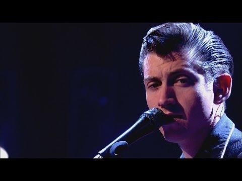Arctic Monkeys - R U Mine? - Later... with Jools Holland - BBC Two HD