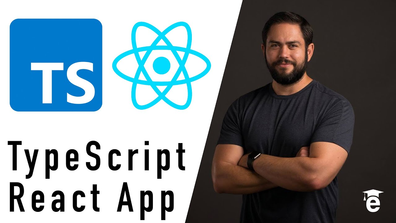 How to Generate a React Application that Uses TypeScript