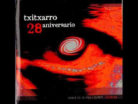 cd txitxarro 2010