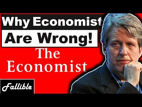 Why Economists Are WRONG About The Stock Market | Robert Shiller