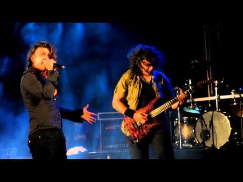 Rock Arena 2012 SARATOGA Luna Llena