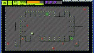 After dark games - rodger dodger (best score)