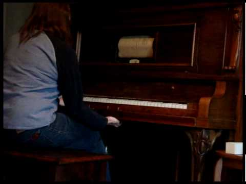 Valencia - Song from the Silent Film - Player Piano