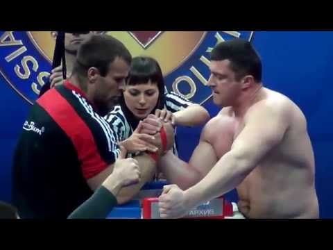 Денис Цыпленков vs