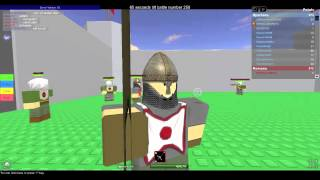 Roblox | Not another Sparta joke