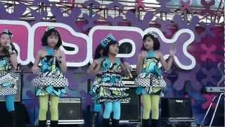 Lollipop My Mama Says @Inbox 27 Mei 2012
