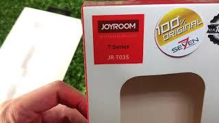 Joyroom jr-t03s tws bluetooth earpod