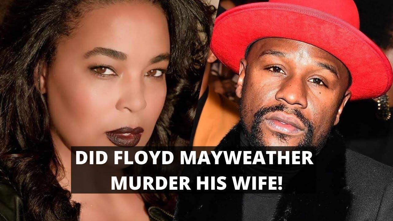Josie Harris, Floyd Mayweather's ex-girlfriend, found dead at 40: TMZ