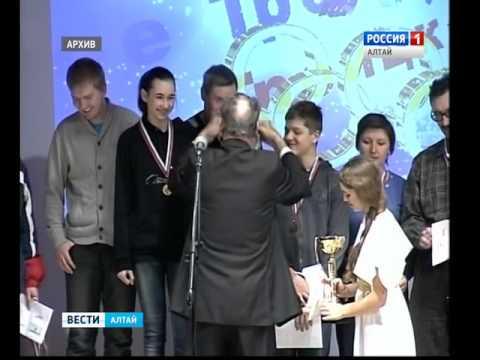 Павловский район в третий раз победил на Олимпиаде сельских спортсменов Алтайского края