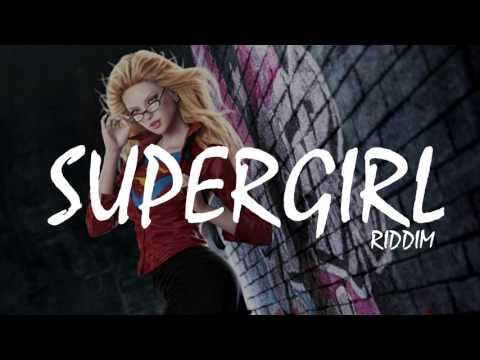 *SOLD* Dancehall Beat Instrumental - Supergirl Riddim [Prod.By Zahiem] April 2017