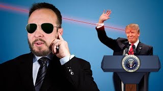 FAIL TO THE CHIEF - Secret Service Gameplay Part 2