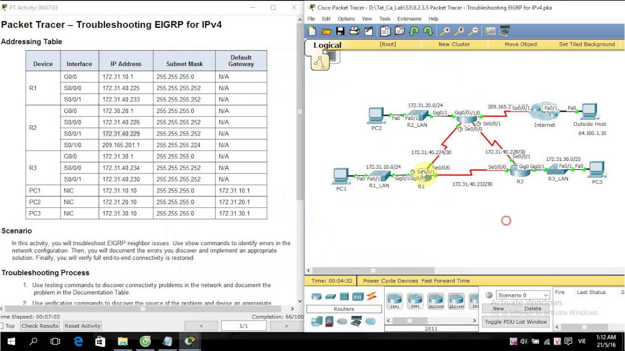 8 3 1 2 packet tracer pdf Read and download packet tracer 8 3 1 2 solution free ebooks in pdf format - waec 2014 question answer for geography paper 1 2 what are the answers of bece.