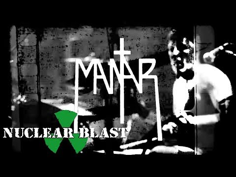 MANTAR - The Modern Art Of Setting Ablaze (OFFICIAL ALBUM SNIPPETS)