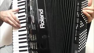 Ich hör so gern Harmonika (Roland FR-7x Oberkrainer)