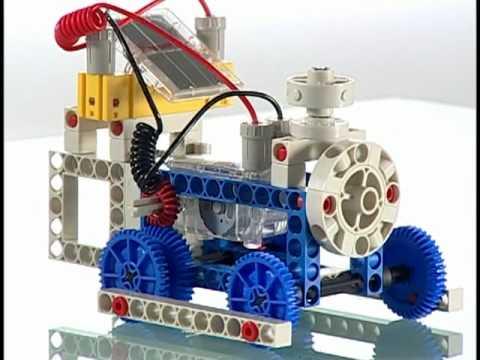 Solar-powered Vehicles BUKI_7340_English.mpg