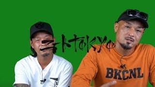 FURAIakaSTORM & DJ KING : 動物の魅力 〜犬について〜