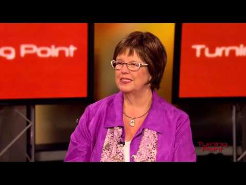 Turning Point Int'l: Debbie Macomber - Real Life Fairytale