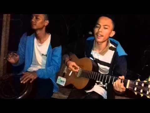 Rocky milk - Katakanlah ( Zikry & Arief )