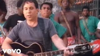Paul Simon - Obvious Child