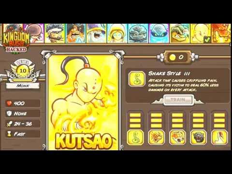 Kingdom Rush - Unblocked Games 66 At School