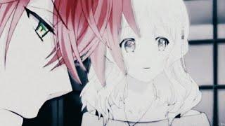 Ayato and Yui AMV | Fallen Angel