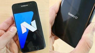 Galaxy S7 Nougat 7.0 Review After 3 Weeks?