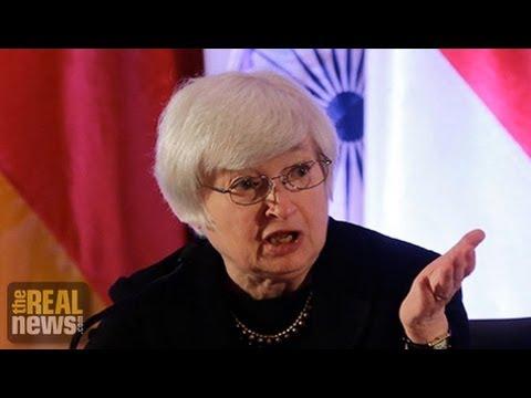 Yellen Talks the Talk But Will She Walk the Walk?