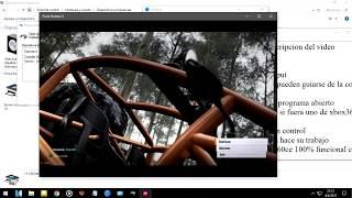 Emular Mando de Xbox 360 con Mando Joystick Generico 2 Formas Tutorial