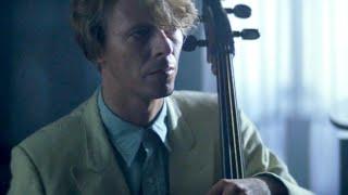 David Bowie | Schubert Piano trio No 1 in B flat D898 II. Andante un poco mosso | The Hunger | 1982