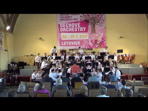 Tutti - Dechový orchestr ZUŠ Jihlava