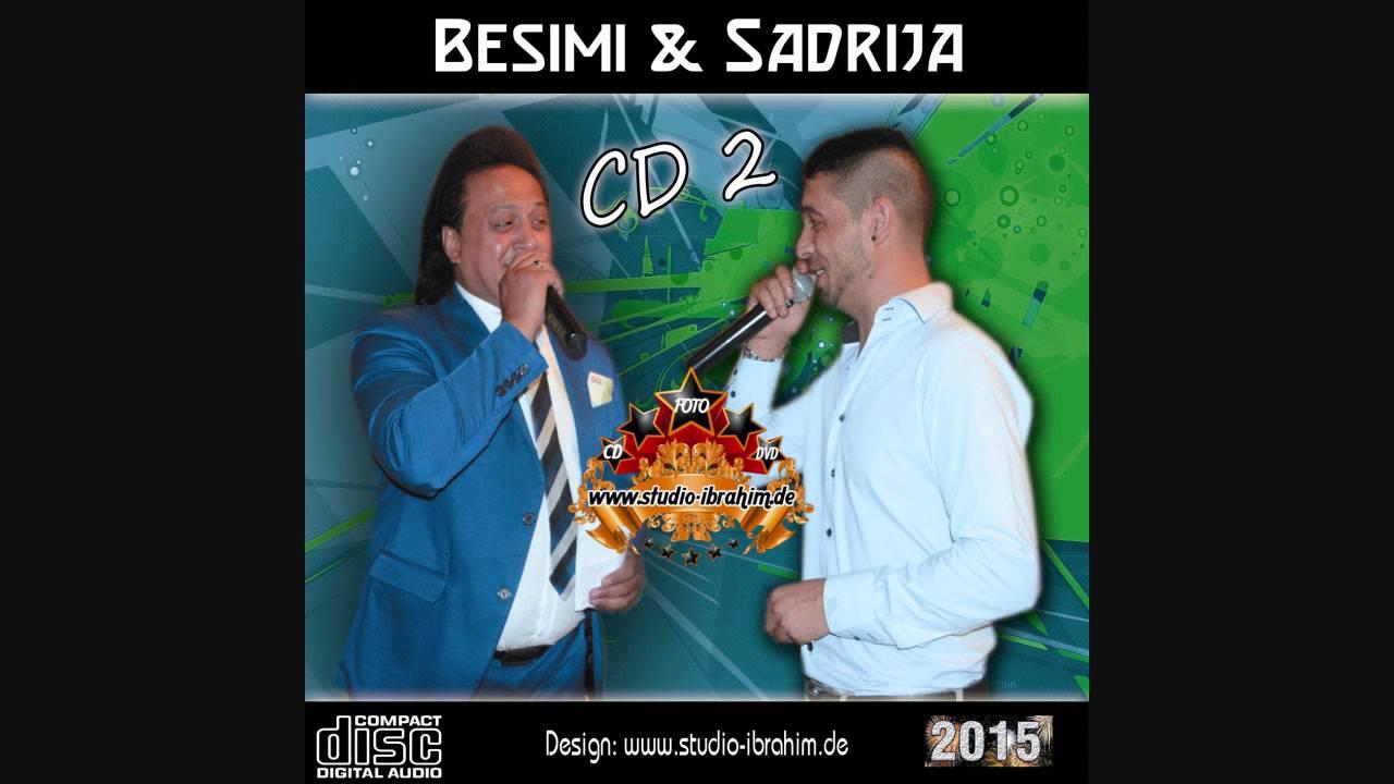 Besimi Pejes & Sadri Gjakova Live Hit 2015 -2- - YouTube Sadri Gjakova 2017