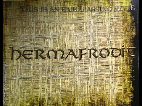 Hermafrodit - Anunnaki pride