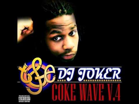 DJ JOKER LET IT DROP