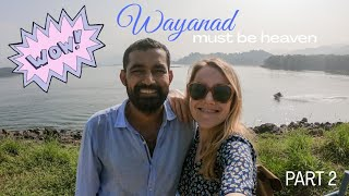 On the road in God's own country - Wayanad roadtrip vlog part 2