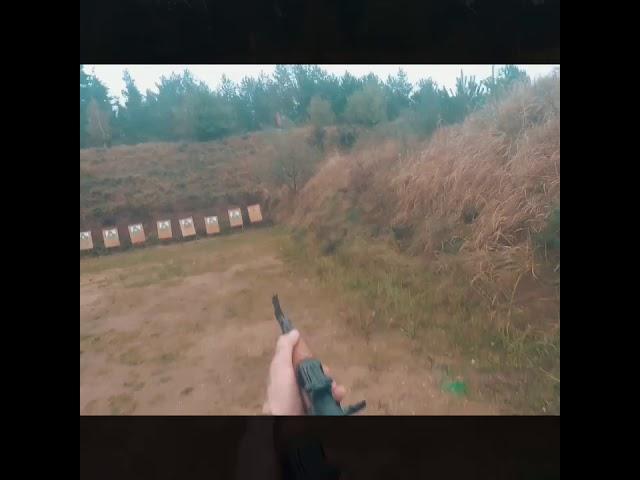Strzelanie i offroad vol. 1