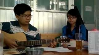 Vẫn covered by Cát My ft Minh Quân guitar (acoustic version)