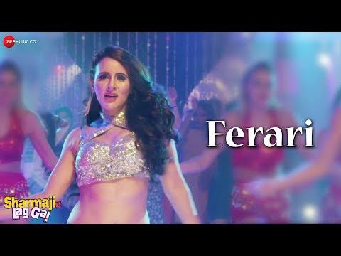 Ferari Video Song - Sharmaji Ki Lag Gai