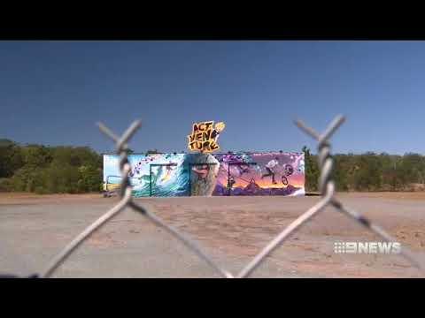9 News Sunshine Coast - Actventure Receives Bulk Earthworks Approval