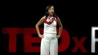 Emociones y empatía para el futuro | Carolina Hidalgo | TEDxPuraVidaJoven