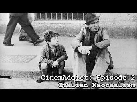 CinemAddict: Italian Neorealism