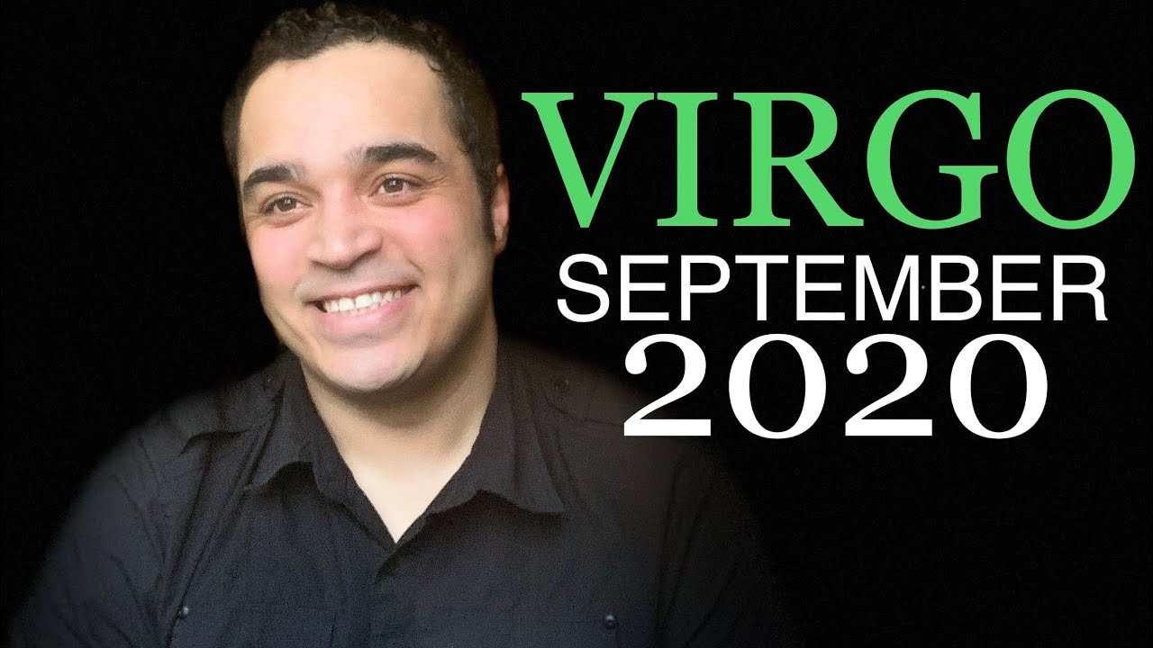 VIRGO! A Relationship Is COMING! Brace Yourself! September 2020