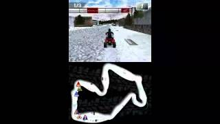 Honda ATV Fever - Utility Championship - Cross Country Tour - Part 3