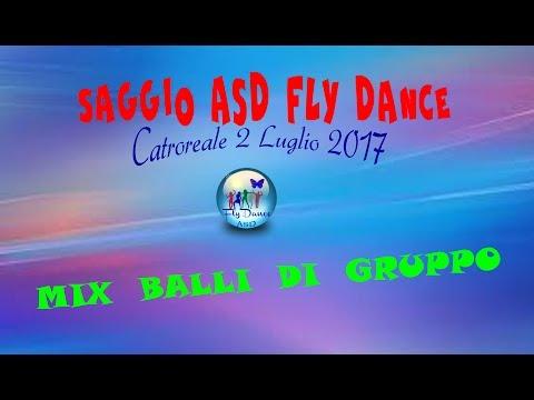 Mix Despacito - Occidentalis' Karma - Subeme la Radio - Saggio Fly Dance