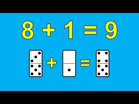 The Adding by 8 Song (Math Facts) | Addition Song for Kids | Silly School Songs