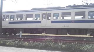JR九州の普通電車です。 佐世保本線を走っています。 郷土を離れて暮ら...