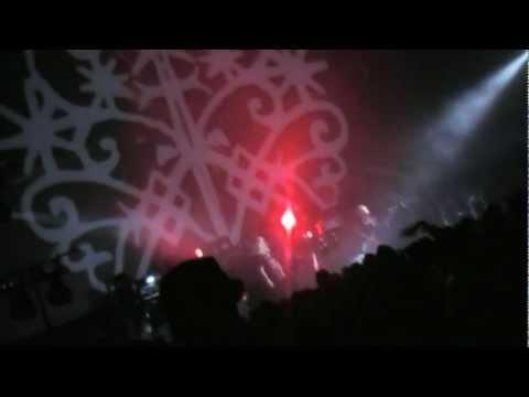 PSYCHIC TV3 18.05.2012 Saint Petersburg