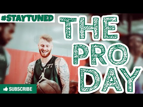 THE DAY OF THE PRO DAY!!! (HOW DID IT GO?)