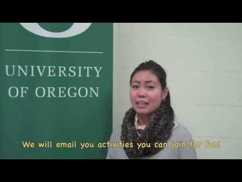 Importance Of UO Email:  Japanese Translation