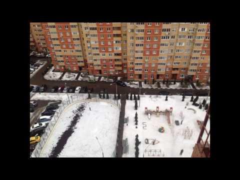 2 комнатная квартира Октябрьский